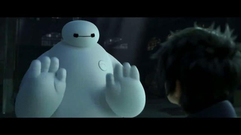 Big Hero 6 - Alternate Trailer 34