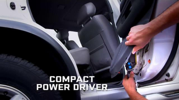 SpeedHex FlipOut TV Spot, 'Incredible Power Driver' - Thumbnail 2
