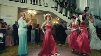 Southwest Airlines TV Spot, 'Wedding Season Dance Party' Song by Young MC