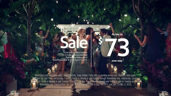 Southwest Airlines TV Spot, 'Wedding Season Dance Party' Song by Young MC - Thumbnail 8