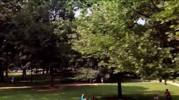 University of Alabama TV Spot, 'Qualities' - Thumbnail 1