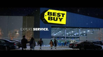 Best Buy TV Spot, 'Our Best' - Thumbnail 9