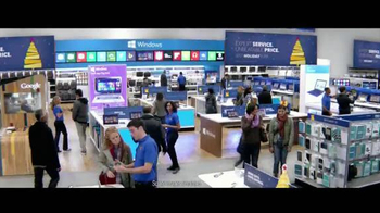 Best Buy TV Spot, 'Our Best' - Thumbnail 5