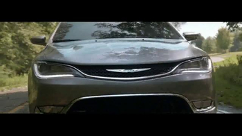 2015 Chrysler 200 TV Spot, 'Japanese Quality' Song by The Roots - Thumbnail 5