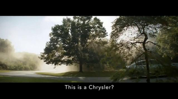 2015 Chrysler 200 TV Spot, 'Japanese Quality' Song by The Roots - Thumbnail 6