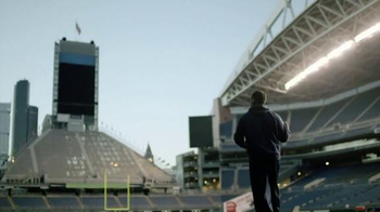 Bose QC25 Headphones TV Spot, 'Focus Before The Game' Feat. Russell Wilson - Thumbnail 1
