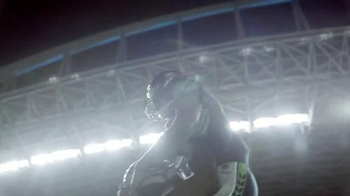 Bose QC25 Headphones TV Spot, 'Focus Before The Game' Feat. Russell Wilson - Thumbnail 9