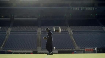 Bose QC25 Headphones TV Spot, 'Focus Before The Game' Feat. Russell Wilson - Thumbnail 3