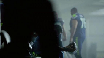 Bose QC25 Headphones TV Spot, 'Focus Before The Game' Feat. Russell Wilson - Thumbnail 7