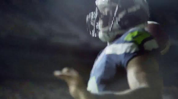 Bose QC25 Headphones TV Spot, 'Focus Before The Game' Feat. Russell Wilson - Thumbnail 8