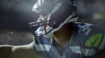 Bose QC25 Headphones TV Spot, 'Focus Before The Game' Feat. Russell Wilson - 68 commercial airings