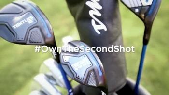Adams Golf Tight Lies TV Spot, 'Make the Second Shot' - Thumbnail 8