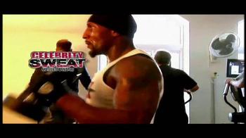 Celebrity Sweat TV Spot - Thumbnail 2