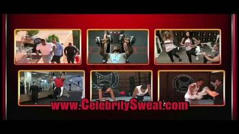 Celebrity Sweat TV Spot - Thumbnail 3