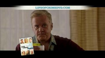Life of Crime DVD, Blu-ray, and Digital HD TV Spot - Thumbnail 1