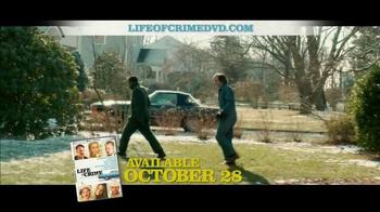 Life of Crime DVD, Blu-ray, and Digital HD TV Spot - Thumbnail 2