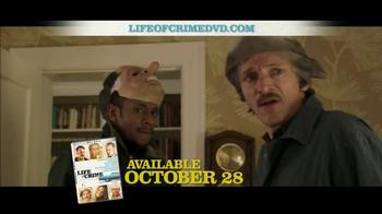 Life of Crime DVD, Blu-ray, and Digital HD TV Spot - Thumbnail 3