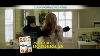 Life of Crime DVD, Blu-ray, and Digital HD TV Spot - Thumbnail 4
