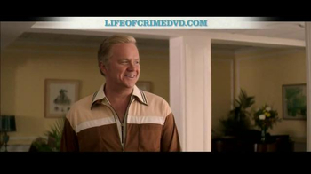 Life of Crime DVD, Blu-ray, and Digital HD TV Spot - Thumbnail 9