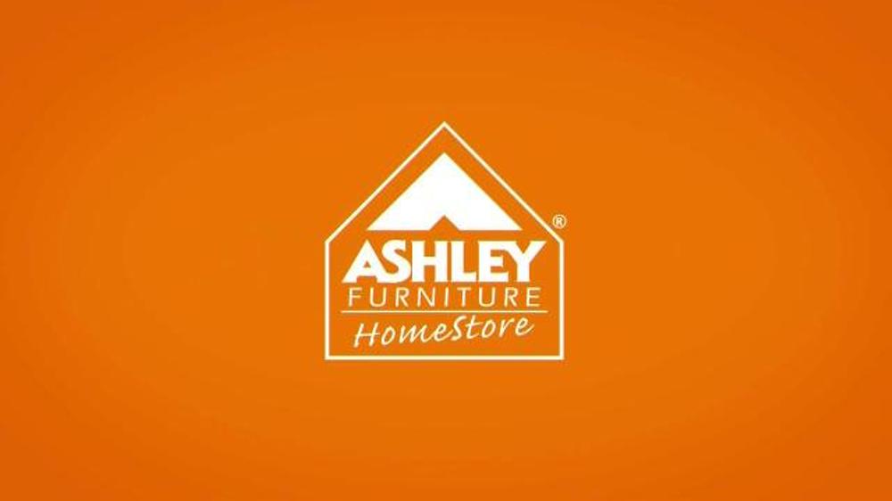 Ashley Furniture Halloween Treat Yourself Event Tv