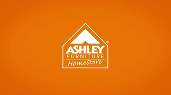 Ashley Furniture Halloween Treat Yourself Event TV Spot, 'Chairs' - Thumbnail 6