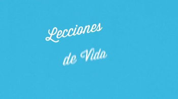 Ziploc Stackable Containers TV Spot, 'Lecciones: Avalancha' [Spanish] - Thumbnail 1