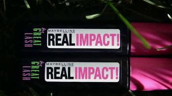 Maybelline New York Real Impact TV Spot, 'Volumen Real' [Spanish] - Thumbnail 4