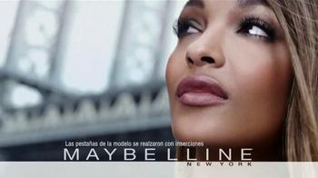 Maybelline New York Real Impact TV Spot, 'Volumen Real' [Spanish] - Thumbnail 5