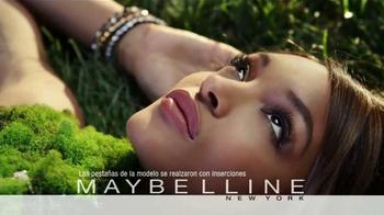 Maybelline New York Real Impact TV Spot, 'Volumen Real' [Spanish] - Thumbnail 7