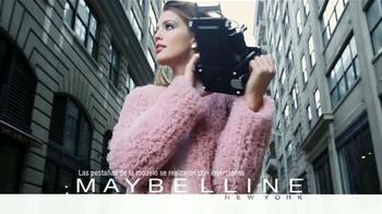 Maybelline New York Real Impact TV Spot, 'Volumen Real' [Spanish] - Thumbnail 8