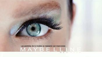 Maybelline New York Real Impact TV Spot, 'Volumen Real' [Spanish] - Thumbnail 9