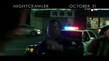 Nightcrawler - Alternate Trailer 10