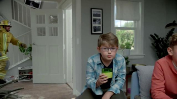 VIZIO P-Series Ultra HD TV Spot, 'Fallen Tree' - Thumbnail 1