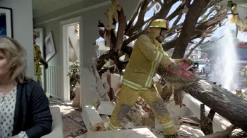 VIZIO P-Series Ultra HD TV Spot, 'Fallen Tree' - Thumbnail 3