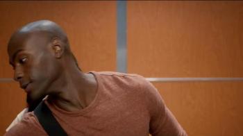 Bod Man Body Spray TV Spot, 'Elevator' - Thumbnail 4