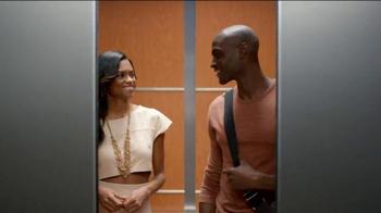 Bod Man Body Spray TV Spot, 'Elevator' - Thumbnail 8