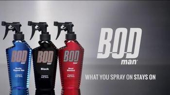 Bod Man Body Spray TV Spot, 'Elevator' - Thumbnail 9