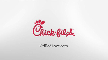 Chick-fil-A TV Spot, 'New Grilled Chicken' - Thumbnail 10