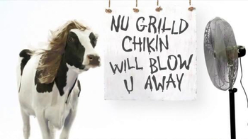 Chick-fil-A TV Spot, 'New Grilled Chicken' - Thumbnail 8