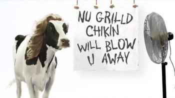 Chick-fil-A TV Spot, 'New Grilled Chicken' - Thumbnail 9