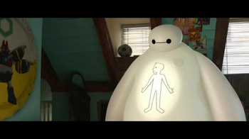 Big Hero 6 - Alternate Trailer 26