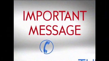 The Brace Hotline TV Spot, 'Severe Back and Knee Pain' - Thumbnail 1