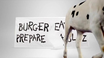 Chick-fil-A TV Spot, 'Burger Blitz' - Thumbnail 7