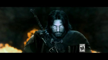 Middle-Earth: Shadow of Mordor TV Spot, 'Leave Your Mark' - Thumbnail 1