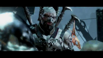 Middle-Earth: Shadow of Mordor TV Spot, 'Leave Your Mark' - Thumbnail 5