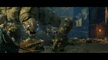 Middle-Earth: Shadow of Mordor TV Spot, 'Leave Your Mark' - Thumbnail 8