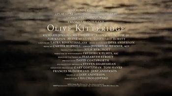 HBO TV Spot, 'Olive Kitteridge' - Thumbnail 10