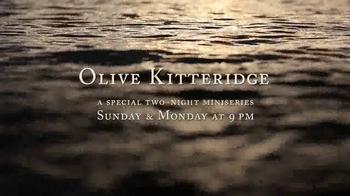 HBO TV Spot, 'Olive Kitteridge' - Thumbnail 9
