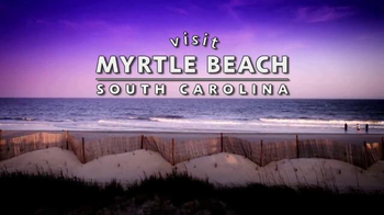 Myrtle Beach Area Convention & Visitors Bureau TV Spot, 'Quality Time' - Thumbnail 10