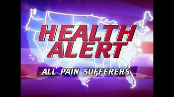 World Wide Medical Services TV Spot, 'TENS Unit' - Thumbnail 1